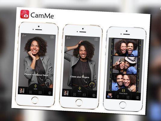 Selfie CamMe