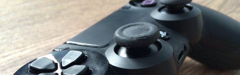 Risolvere i problemi del Dualshock 4