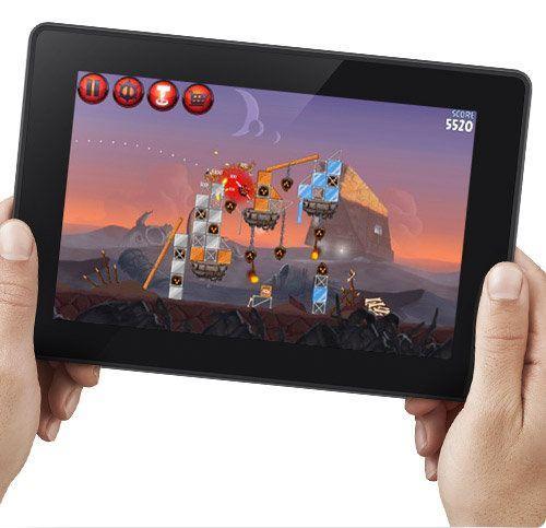 Kindle Fire HD 2013