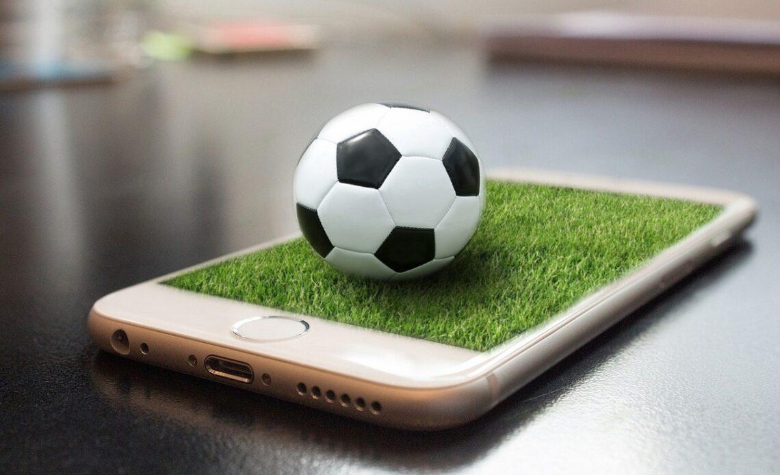 Migliori giochi di calcio per iPhone