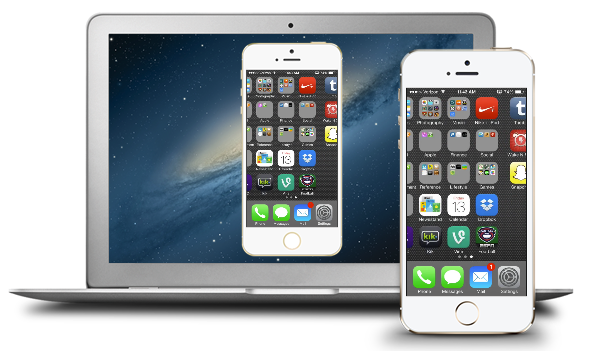 iphone airplay
