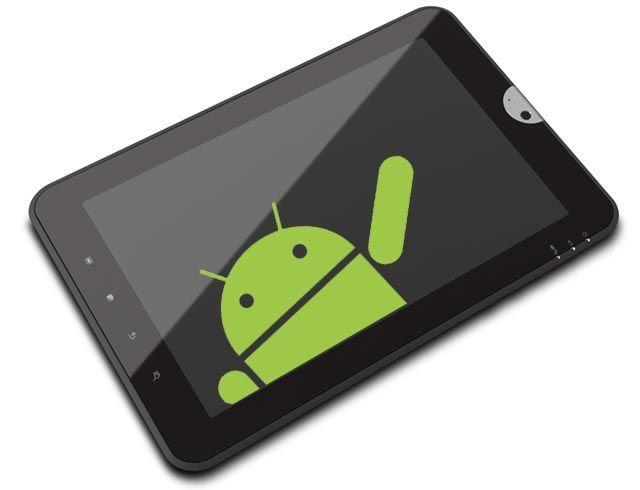 10 consigli per velocizzare il tuo tablet Android
