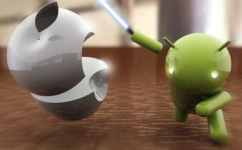 google-android-vs-apple
