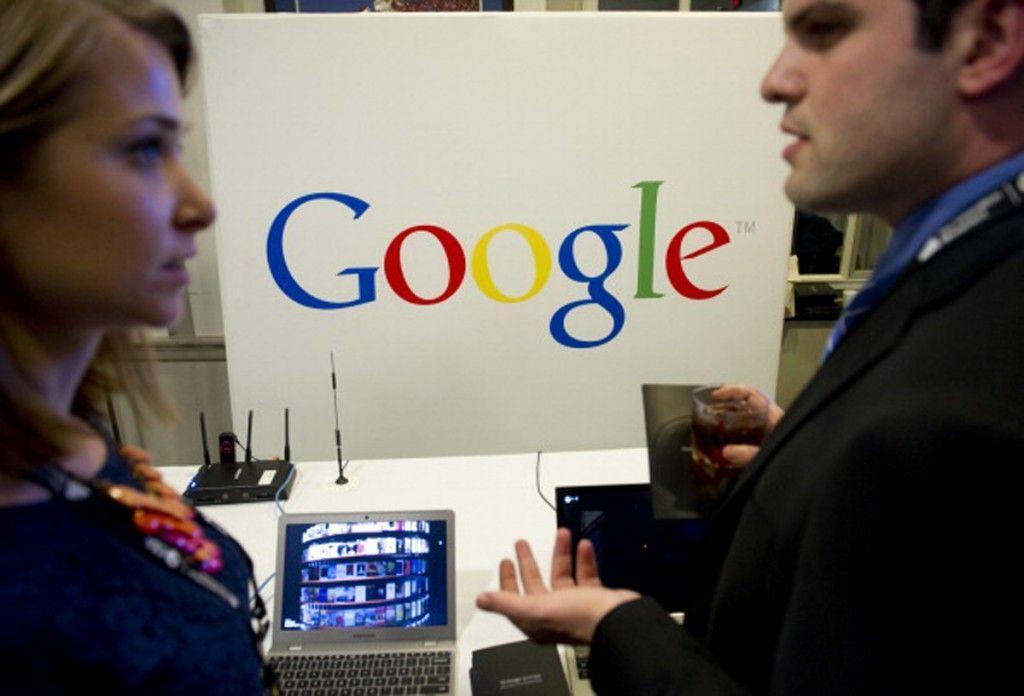 google-divide