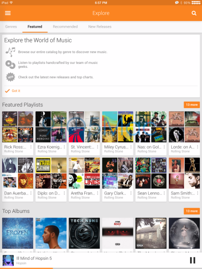 google-play-music-per-ipad