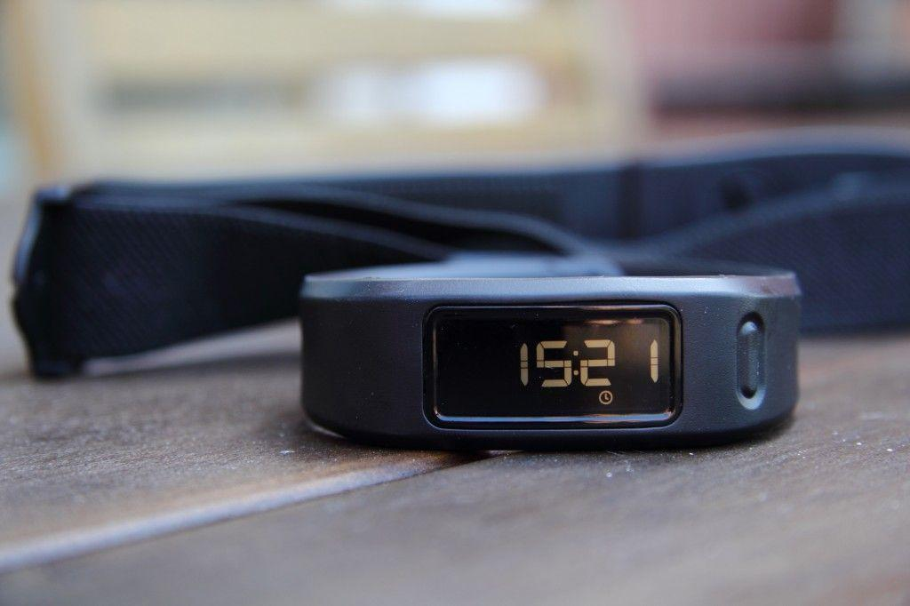 Garmin Vivofit la nostra recensione | Video