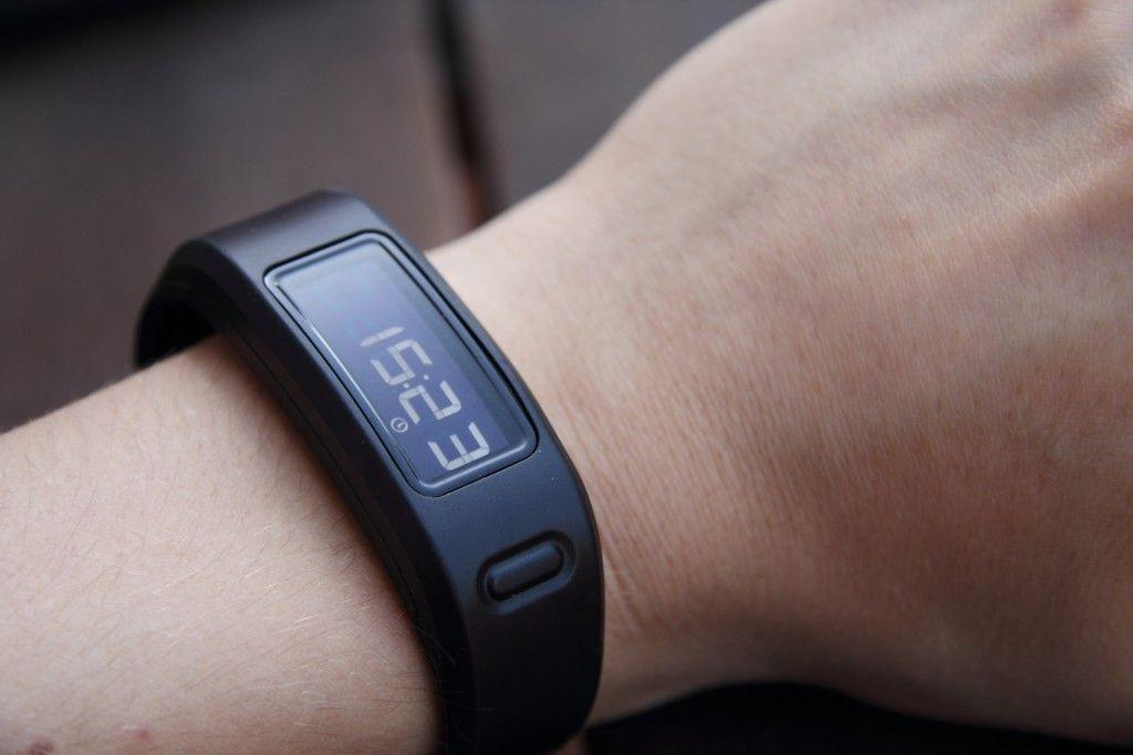 Garmin Vivofit, la nostra recensione | Video