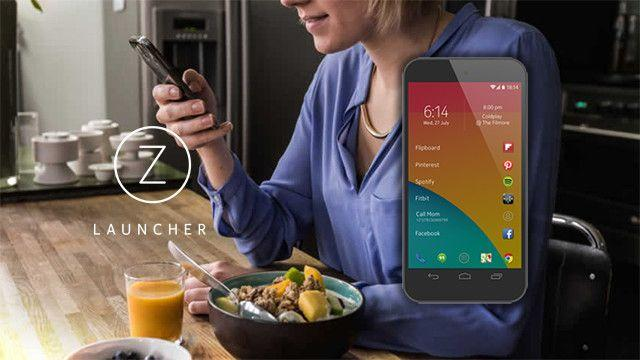 Nokia Z Launcher la nostra recensione | Video