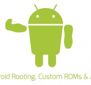 come flashare una rom android
