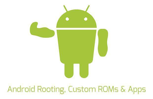 5 migliori custom rom del momento per android