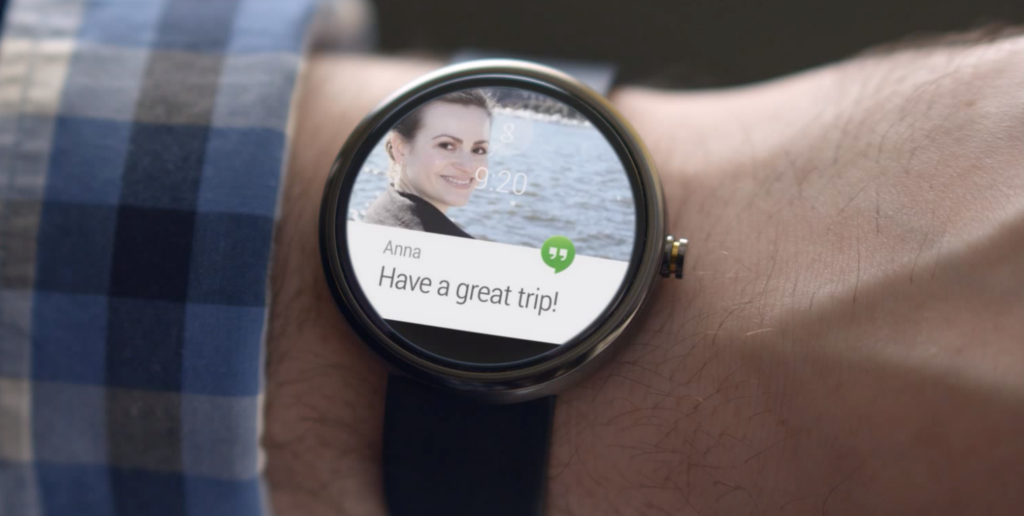 Android Wear