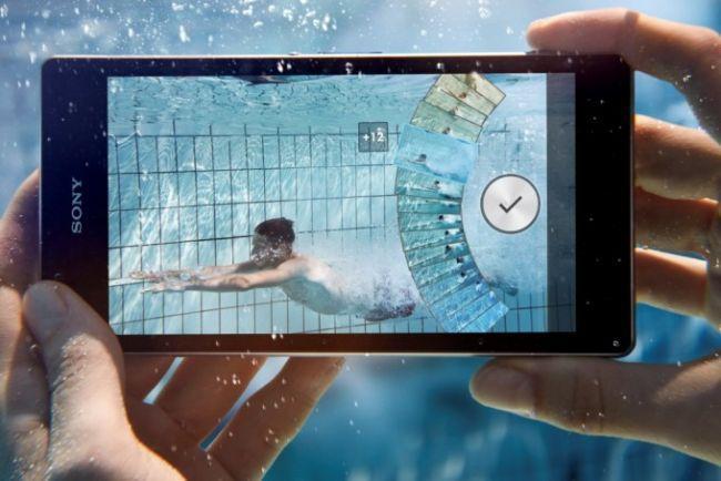 App per la Fotocamera Xperia