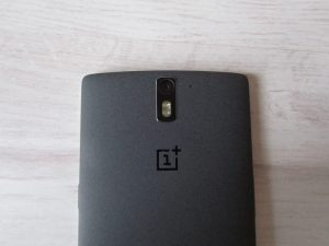 oneplus one unboxing 7