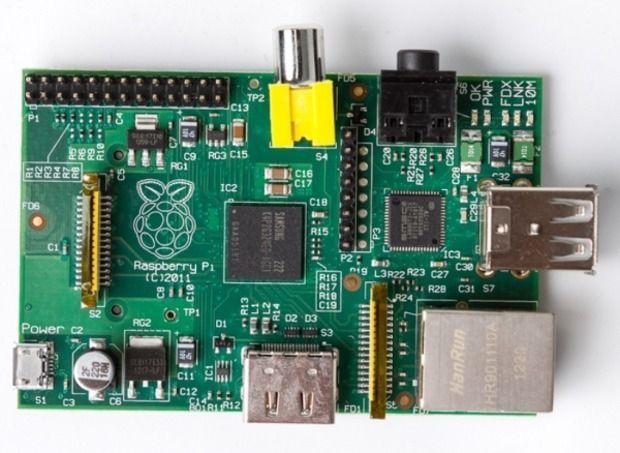 mini-pc Raspberry Pi B+