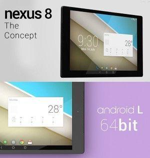 nexus-8-concept