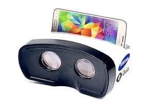 Lettore realtà aumentata Samsung