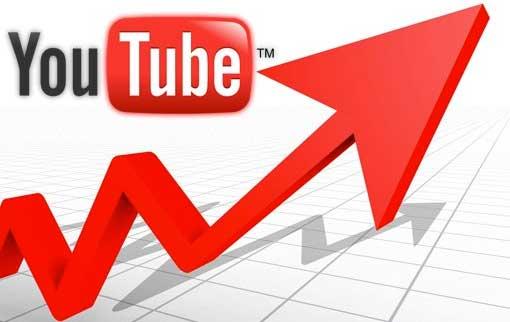 Come aumentare il numero di visualizzazioni sul tuo canale Youtube