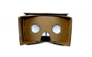 Lettore realtà aumentata Google