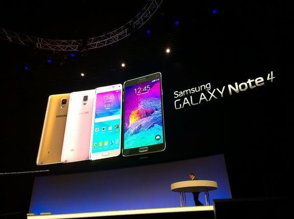 samsung galaxy note 4 Samsung Galaxy Note 4: 10 funzionalità nascoste