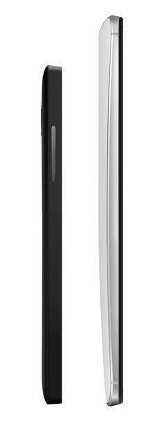 Nexus 6 vs Nexus 5 lato
