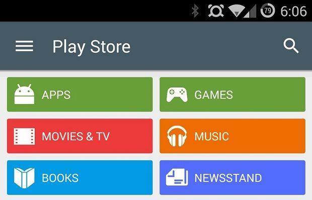 Play-Store-5.0-con-Material-Design