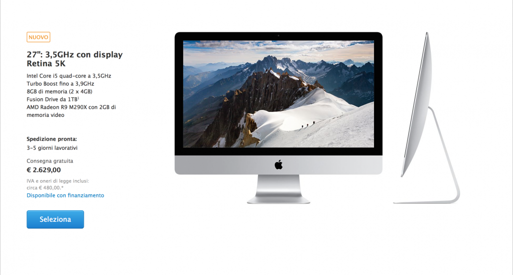 apple presenta imac con display retina 5k
