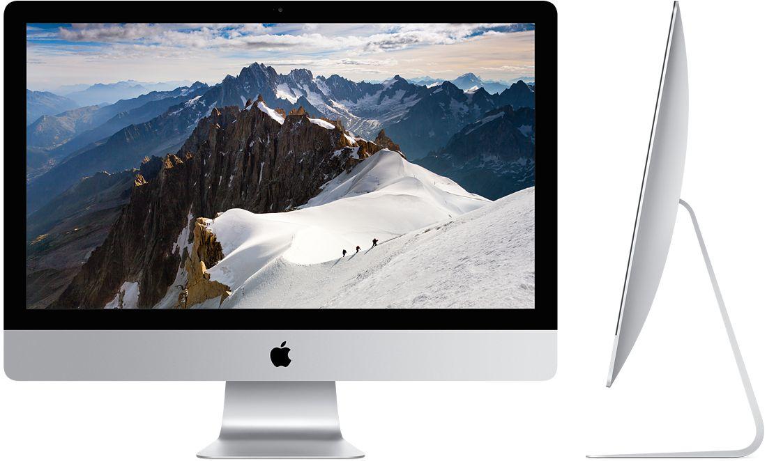 Antenna 3G nelle tastiere dei MacBook e degli iMac