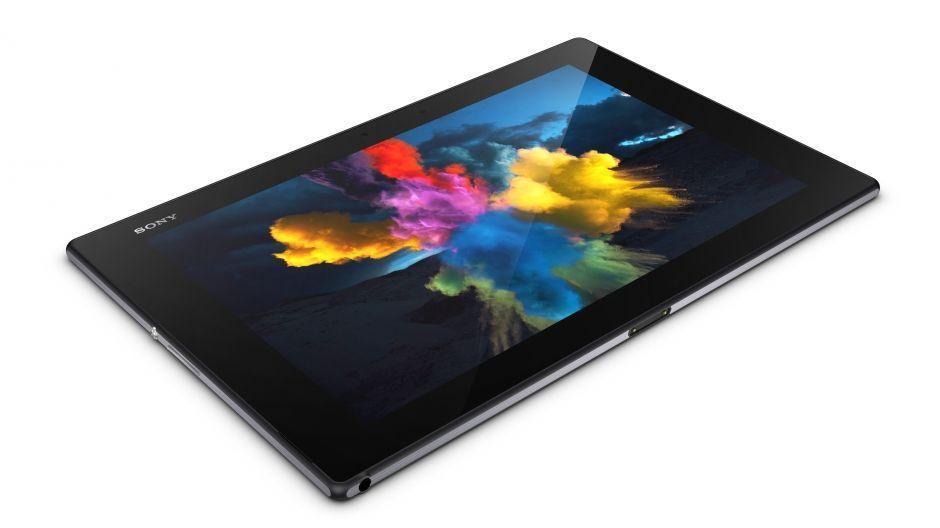 sony xperia z2 tablet hard reset detectado problema