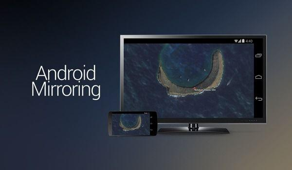 Come fare mirroring di pagine web da Firefox di Android su Chromecast