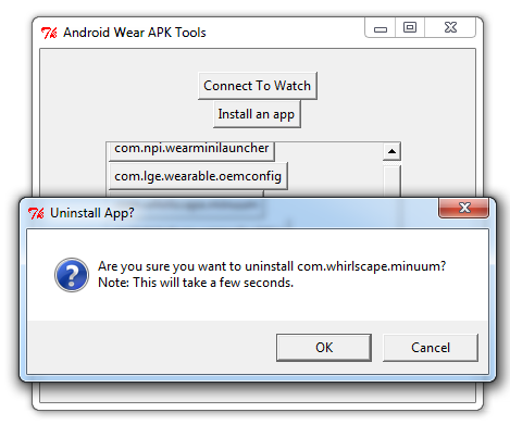 android-wear-tools