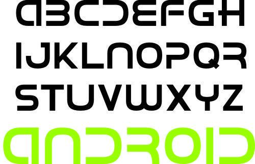 come cambiare font su Android senza root