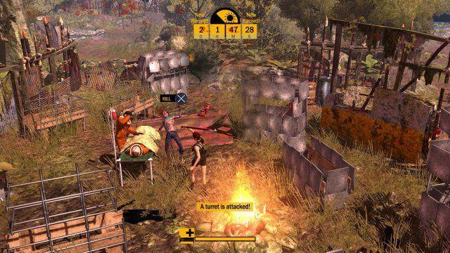 how to survive How To Survive: Storm Warning, recensione