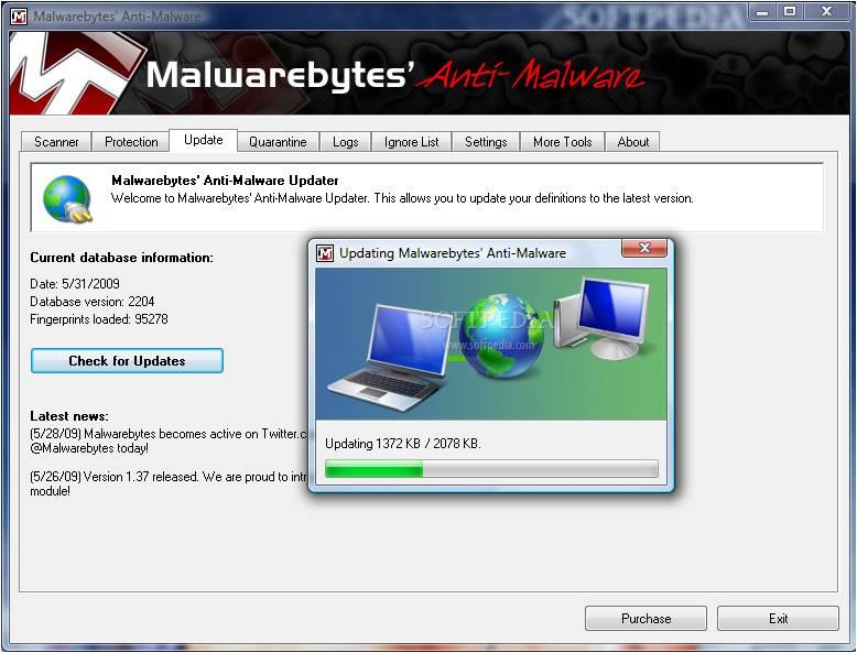 Malwarebytes Antimalware Funmoods