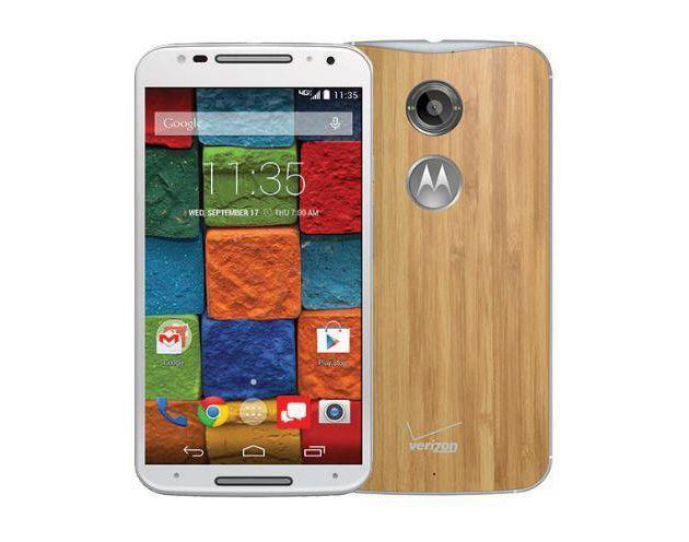 Motorola moto x 2014 recensione