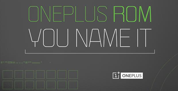 OnePlus-ROM