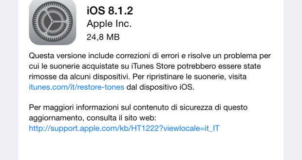 iOS-8.1.2