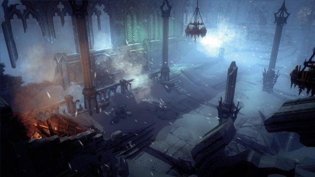 shadows heretic kingdom