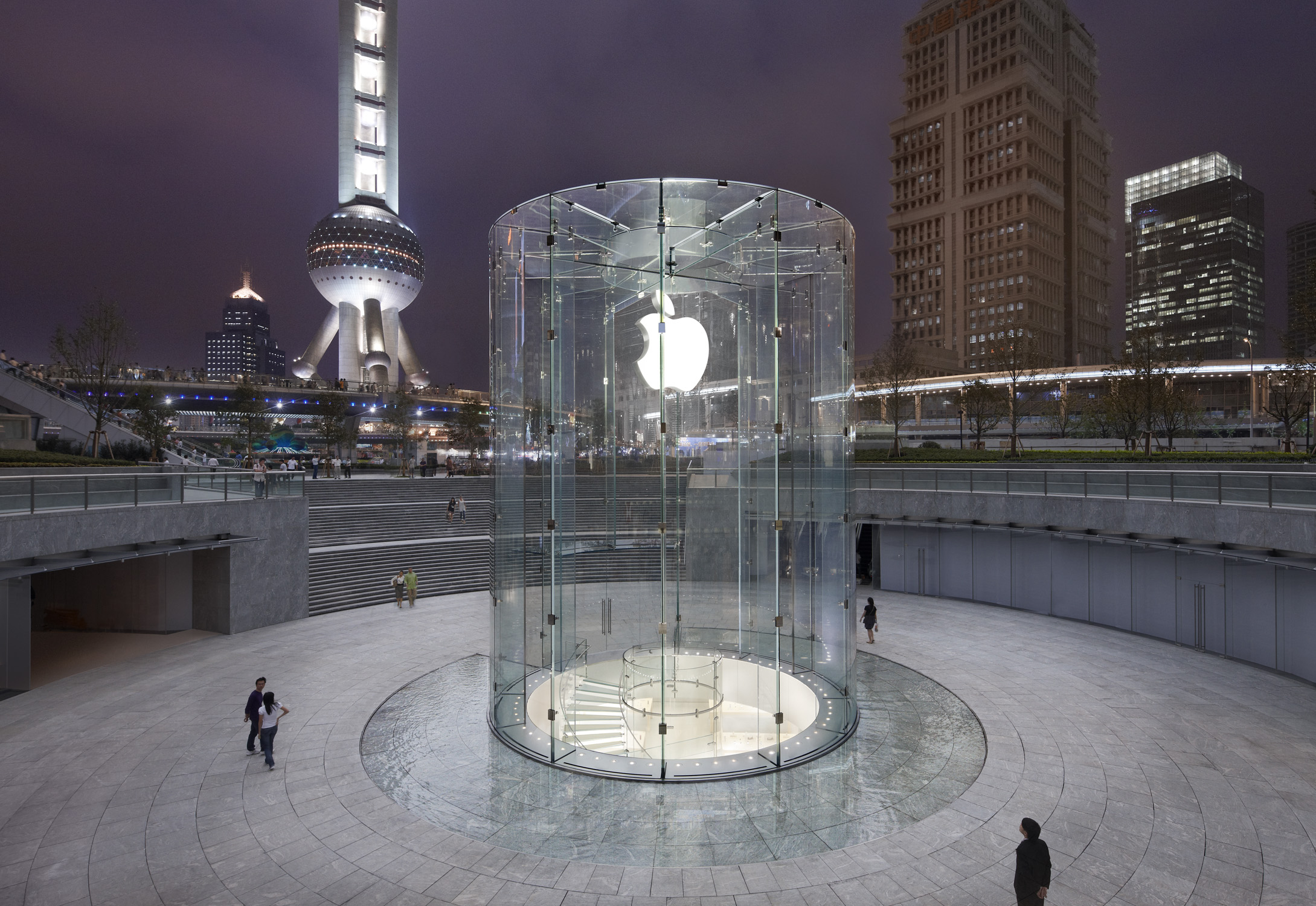Mac OS X Lion in vendita su memoria USB