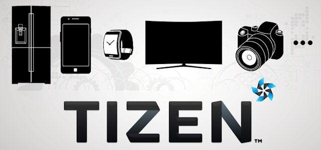 Tizen-Samsung