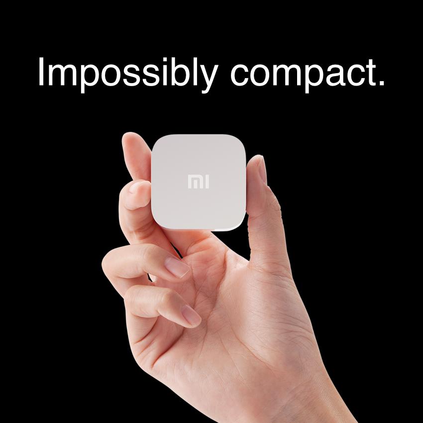 Xiaomi-Mi-Box-Mini - migliori prodotti di xiaomi