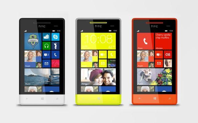 cancellare le chiamate recenti su Windows Phone