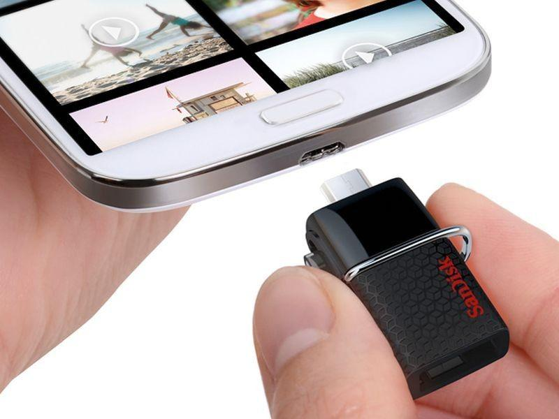 sandisk-android-ces-2015