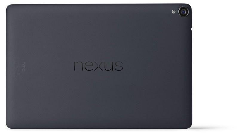 Ripristinare Nexus 9 allo stato di fabbrica