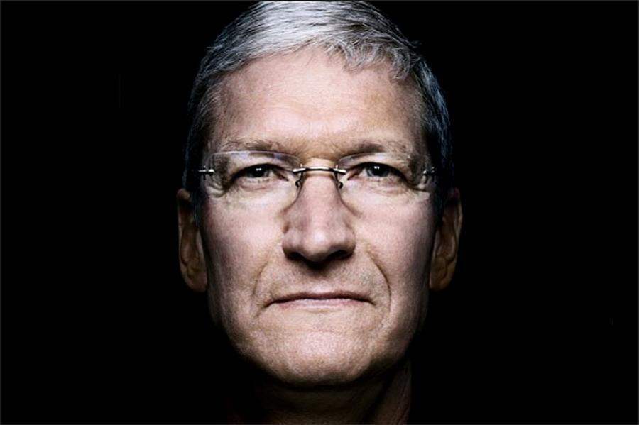 Tim Cook: Mac cresce ma gli utenti sono delusi dall'iPhone 4s