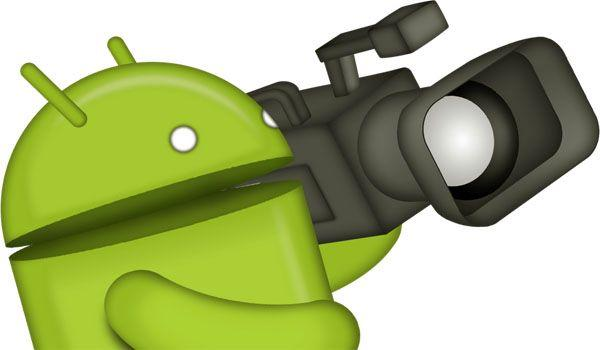 video editing android