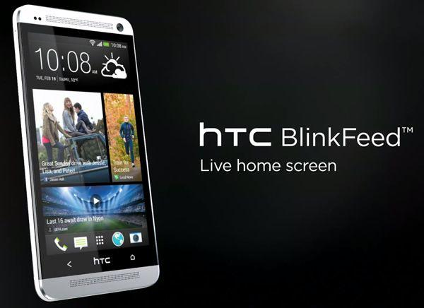 HTC-BlinkFeed