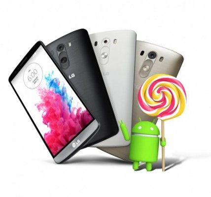 LG-G3-con-Android-Lollipop