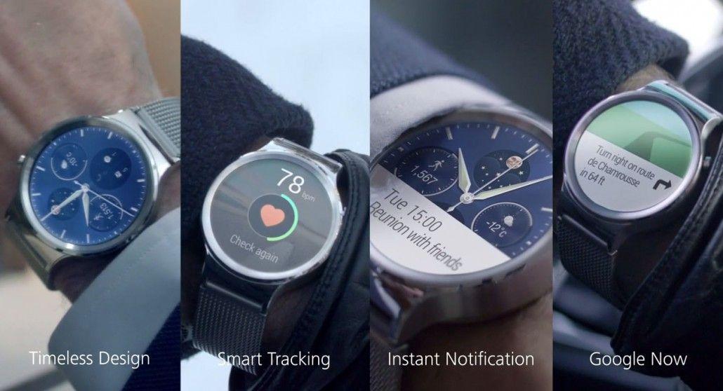 Huawei-watch-caratteristiche