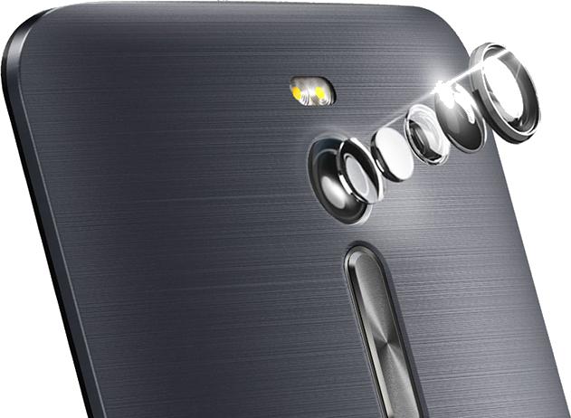 Asus Zenfone 2 ZE551ML fotocamera