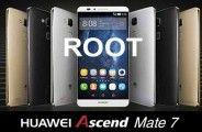 Huawei Ascend Mate 7 root